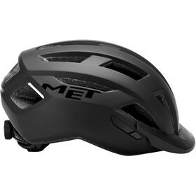 MET Allroad Helm black matte